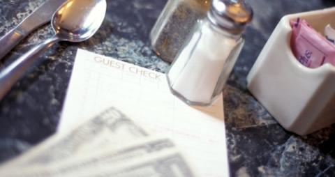 Tip Reporting Advice for Full-Service Restaurants - Restaurant Management (RMGT)